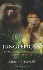 junglepigen - bog