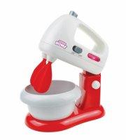 junior home køkken legetøj - mixer - Rolleleg