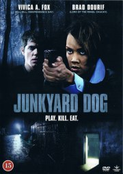 junkyard dog - DVD