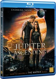 jupiter ascending - Blu-Ray