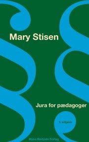 jura for pædagoger - bog
