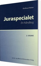 juraspecialet en håndbog - bog