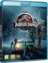jurassic park 1 - Blu-Ray