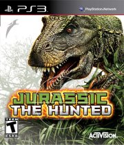 jurassic: the hunted (import) - PS3