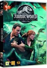 jurassic world 2 - fallen kingdom - 2018 - DVD