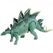 jurassic world figur - action attack stegosaurus - Figurer