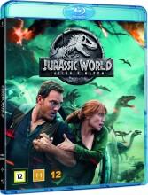 jurassic world 2 - fallen kingdom - 2018 - Blu-Ray