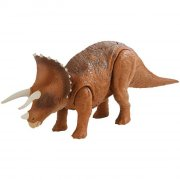 jurassic world figur - roarivores triceratops - Figurer