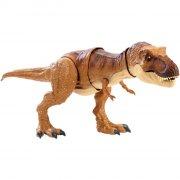 jurassic world t-rex figur - Figurer
