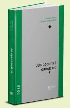 jus cogens i dansk ret - bog