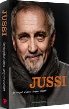 jussi adler-olsen biografi - bog