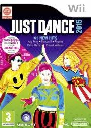 just dance 15 / 2015 - wii