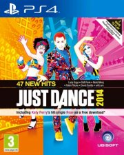 just dance 2014 (requires move) - PS4