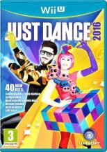 just dance 2016 (nordic) - wii u