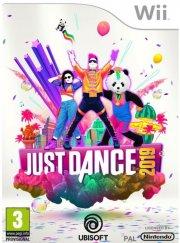 just dance 2019 - wii