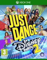 just dance - disney party 2 - xbox one