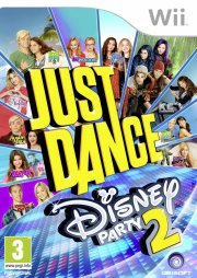 just dance - disney party 2 - wii
