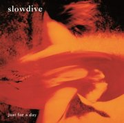 slowdive - just for a day - Vinyl / LP