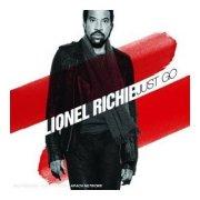 lionel richie - just go - cd