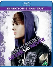 Image of   Justin Bieber - Never Say Never - Blu-Ray