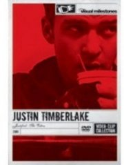 justin timberlake - justified: the videos - DVD