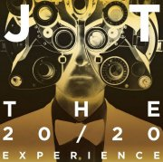 justin timberlake - the 20/20 experience - 2 of 2 - deluxe - cd