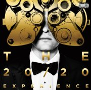 justin timberlake - the 20/20 experience - the complete experience - cd