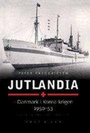 jutlandia - bog
