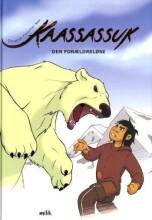 kaassassuk - den forældreløse - bog