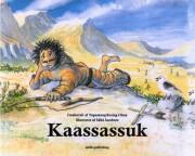 kaassassuk - bog