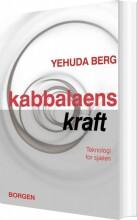 kabbalaens kraft - bog