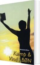 kæmp & vind i bøn - bog