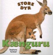 kænguru - bog