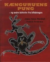 kænguruens pung - og andre historier fra billabongen - bog