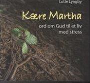 kære martha - bog