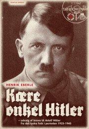 kære onkel hitler - bog