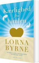 kærlighed fra himlen - bog