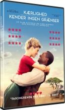 kærlighed kender ingen grænser - DVD