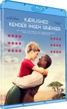 kærlighed kender ingen grænser - Blu-Ray