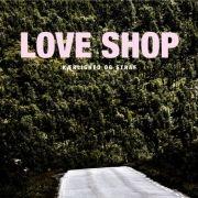 love shop - kærlighed og straf - cd