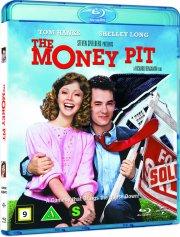kærlighed og tømmermænd / the money pit - Blu-Ray