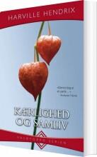 kærlighed & samliv - bog