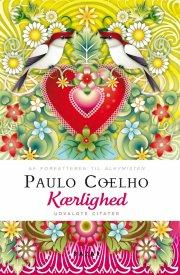 kærlighed - bog