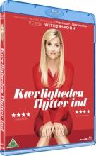 kærligheden flytter ind / home again - Blu-Ray