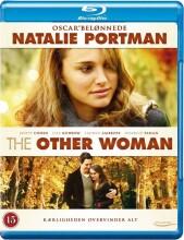 the other woman / kærligheden overvinder alt - Blu-Ray