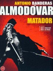 kærlighedens matadorer - DVD