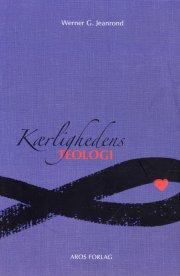 kærlighedens teologi - bog