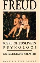 kærlighedslivets psykologi. en illusions fremtid - bog