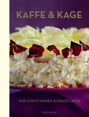 kaffe og kage - bog