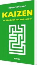 kaizen - bog